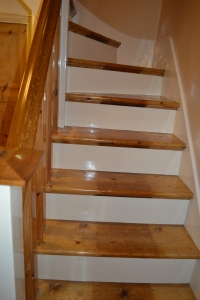 Stairs promotions KW