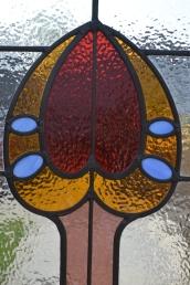 Top glass panel 100 x 72cm