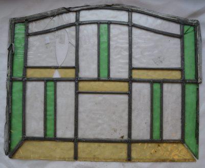 S457. £10 - whole panel.
