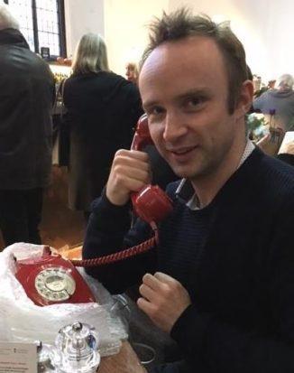 red phone richard