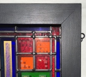 CG005 detail 3 Medieval colours