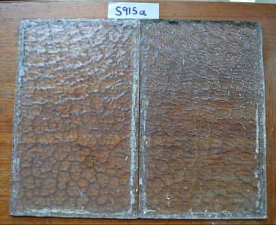 S915a. £14 the pair. Each sized: 220 x 350mm
