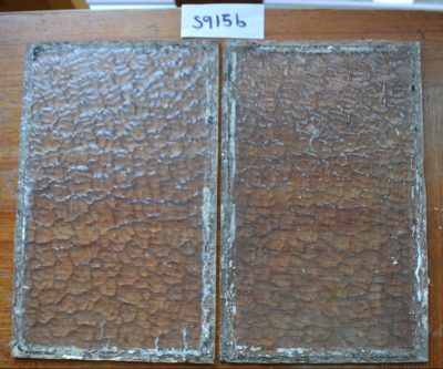 S915b. £14 the pair. Each piece sized: 220 x 350mm